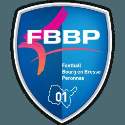 Football Bourg En Bresse Peronnas 01