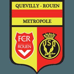 US Quevilly Rouen Métropole
