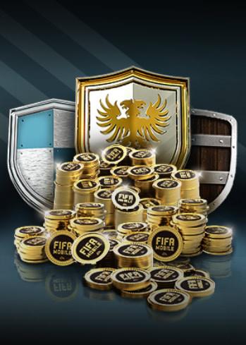 League Coin Bundle