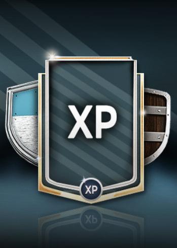 League XP Pack