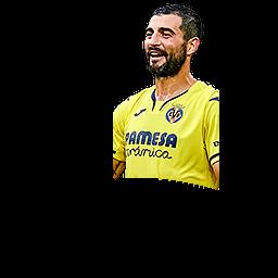 Raúl Albiol Tortajada