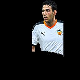 Daniel Parejo Muñoz