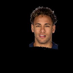 Neymar Da Silva Santos Jr.