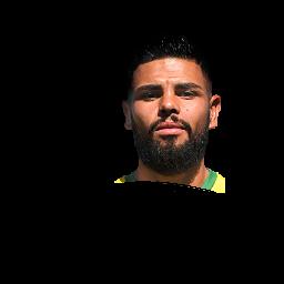 Lucas Pedro Alves de Lima