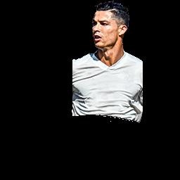 C. Ronaldo dos Santos Aveiro