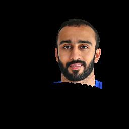 Mohammed Al Sahlawi
