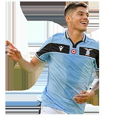 Joaquín Correa