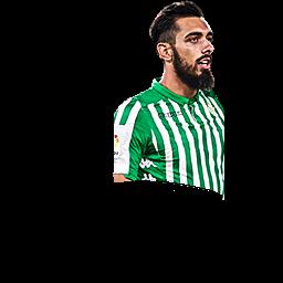 Borja Iglesias Quintas