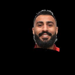 Ahmad Al Habib