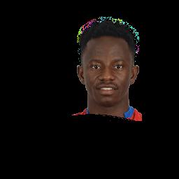 Yaw Yeboah