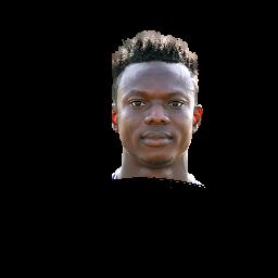 Emmanuel Sowah