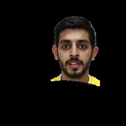 Sumayhan Al Nabit