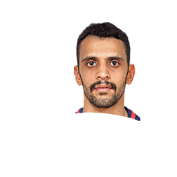 Saif Al Qeshtah