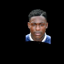 Isaac Olaofe