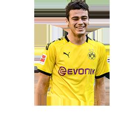 Borussia Dortmund Fifa Mobile 20 Fifplay