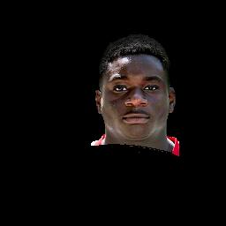 Christopher Mamengi