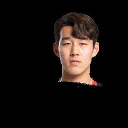 Min Kyu Song