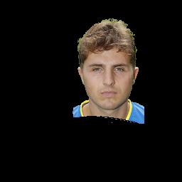 Dean van der Sluys