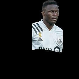 Victor Wanyama