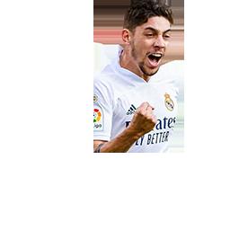 Federico Valverde