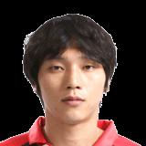 Kim Chi Woo
