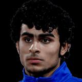 Mohammad Al Barih