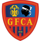 Gazélec Football Club Ajaccio