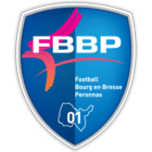 Football Bourg En Bresse Peronnas 01