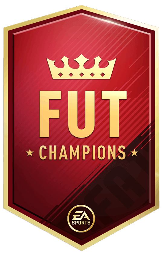 Silver 1 FUT Champions Pack