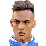Lautaro Martínez