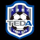 Tianjin TEDA FC