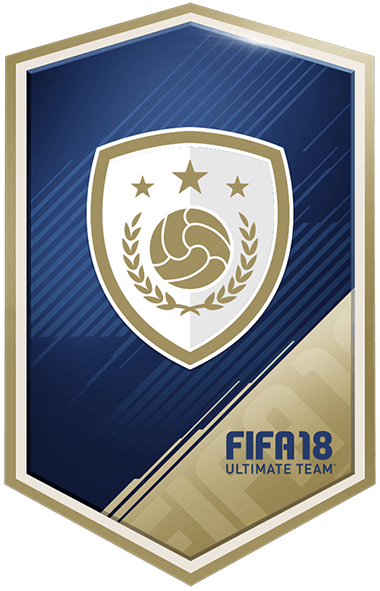 Gold Loan Icons Pack - FIFA 19 - FIFPlay