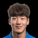 Jeong Jae Yong