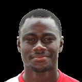 Idrisa Sambú