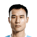Chenglin Zhang