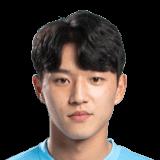 Seung Won Jeong