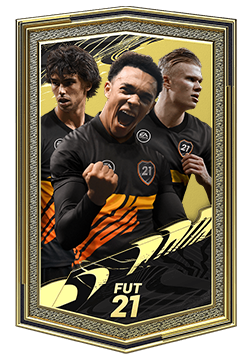 82+ Rated Rare Attacker