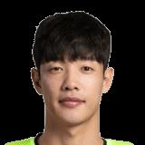 Jeong Ho Hong