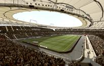 Mercedes Benz Arena Stuttgart Fifa 21 Stadium Fifplay