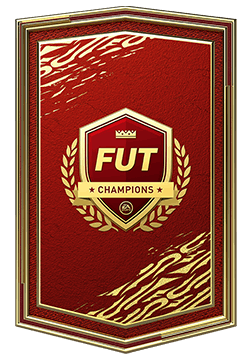 Bronze 1 FUT Champions Pack