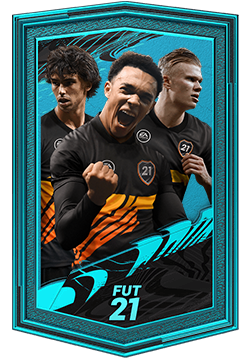 Future of Football Loan Player Pack