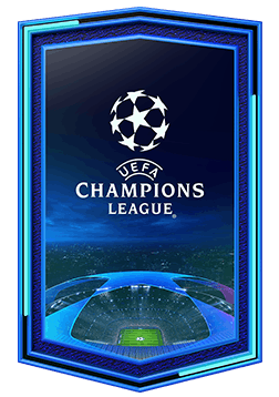 Two UCL Common Player Pack
