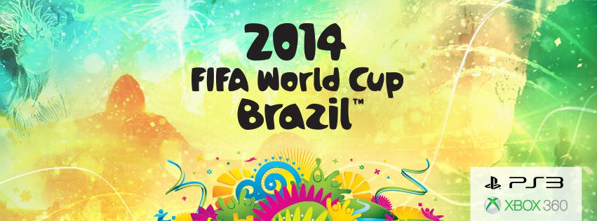 2014 FIFA World Cup Game