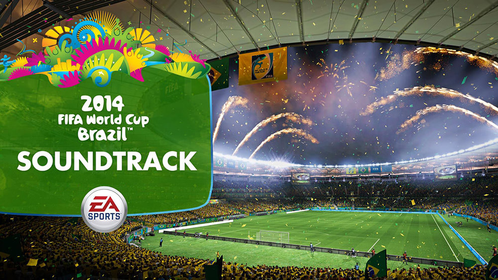 FIFA World Cup 2014 Soundtrack