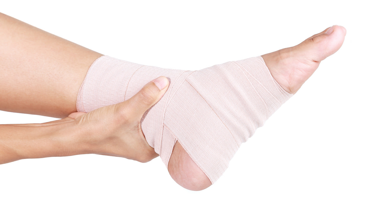 Ankle-joint Injury