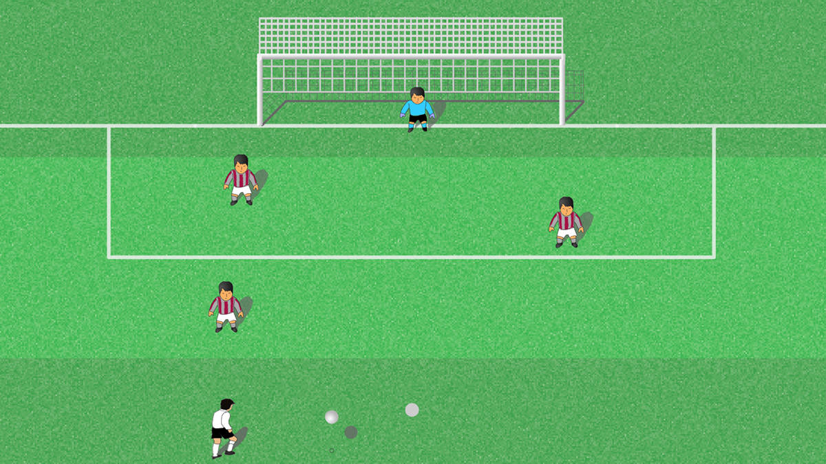 how to play penalty shootout in fifa 17