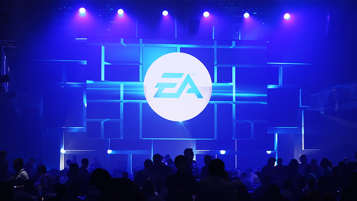 Electronic Arts at E3 2015