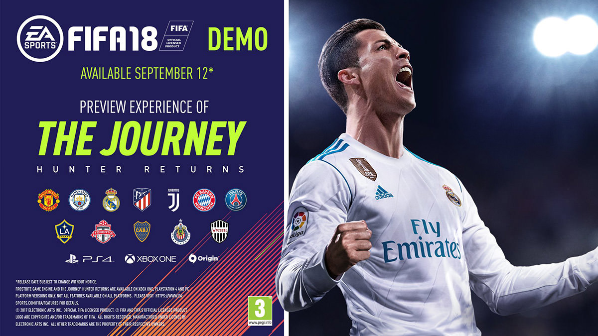fifa 18 demo pc download free