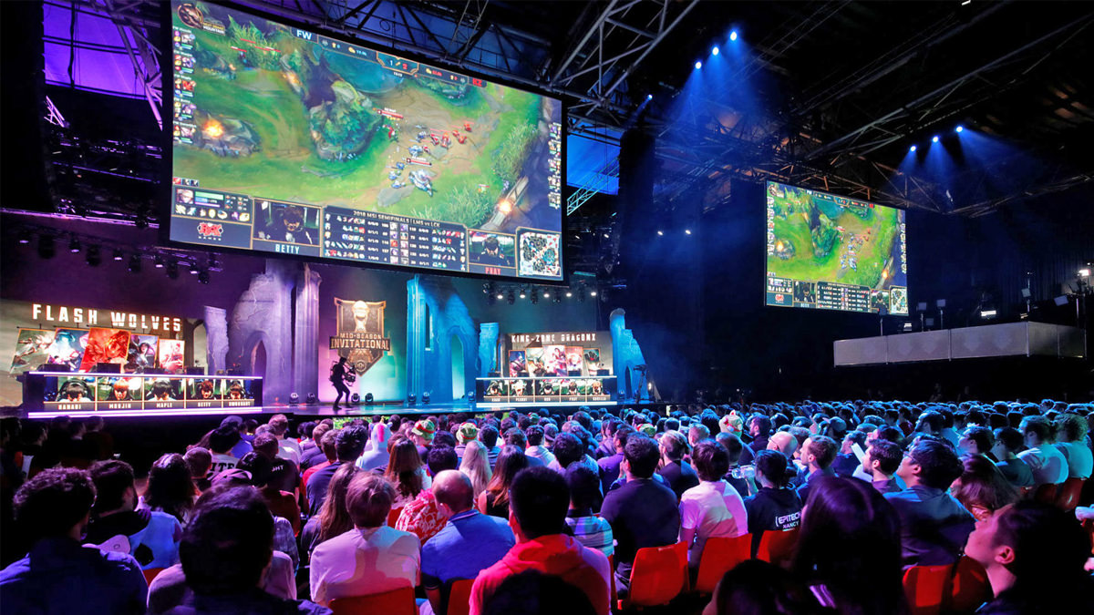 3 Ways You Can Get More involved with eSports