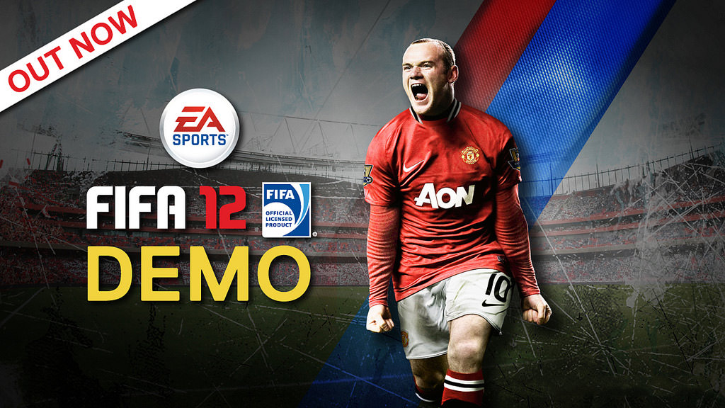 fifa 12 demo jouable